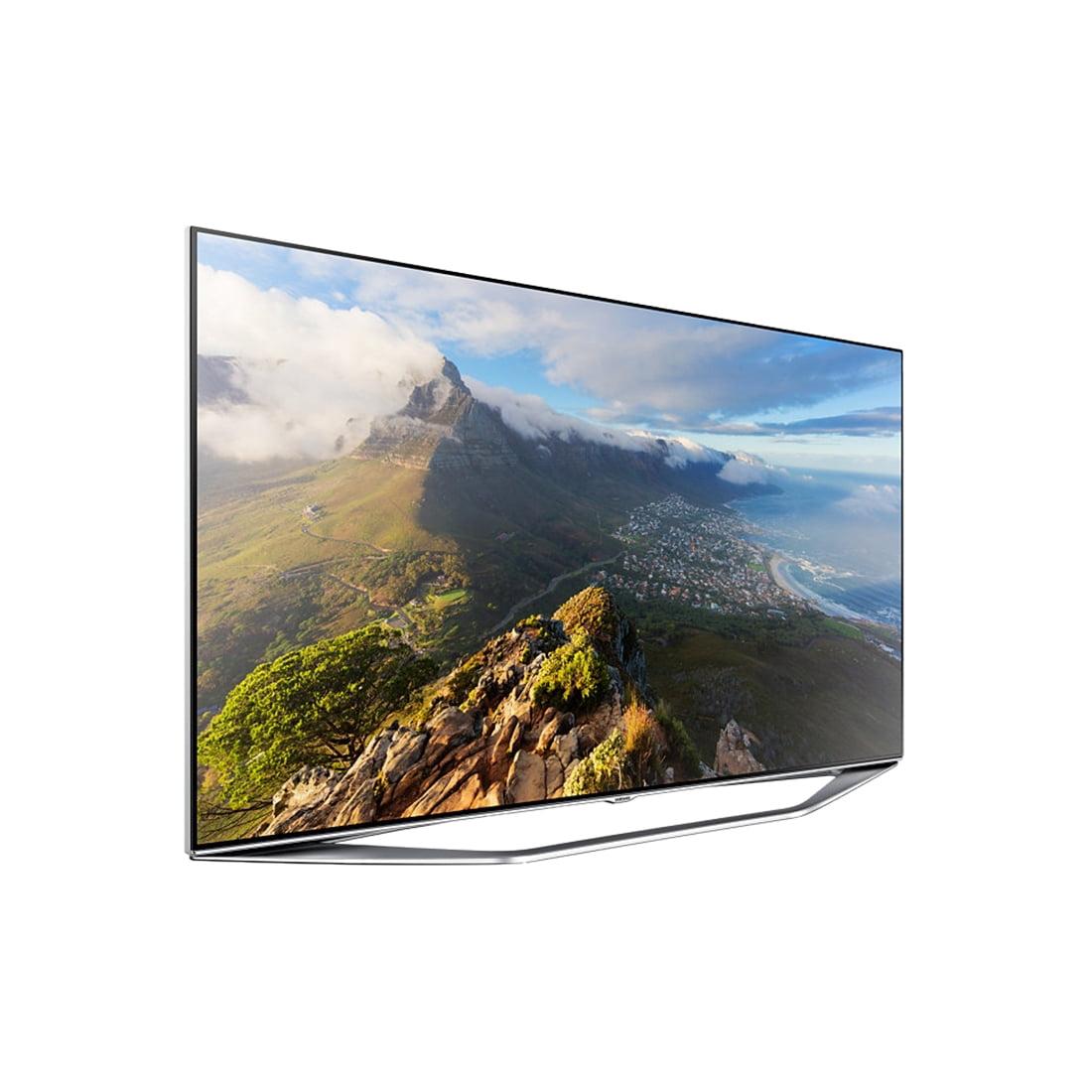 """Samsung UN60H7100AF1080P60""""LCD TV, BLACK(Certified )"""