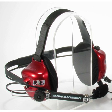 RACING ELECTRONICS GEMINI 5 INTERCOM ADDITIONAL HEADSET