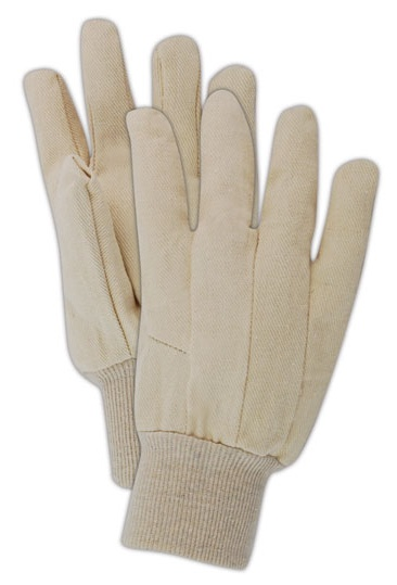 Magid MultiMaster 10 oz. Clute Pattern Mens Gloves, 12 Pairs