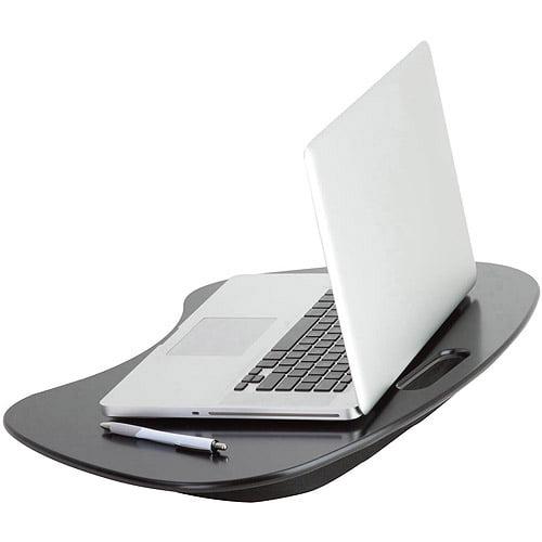 Honey-Can-Do Lap Desk, Black