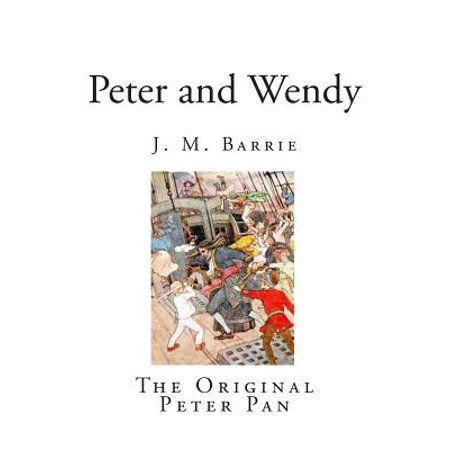 Peter and Wendy by
