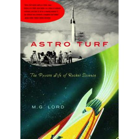 Astro Turf - eBook