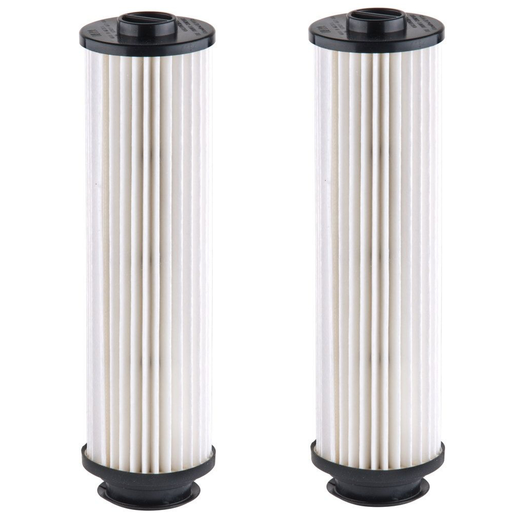 TWO Filters Hoover WindTunnel Empower Savvy Bagless Vacuum 43611042 Filter x2