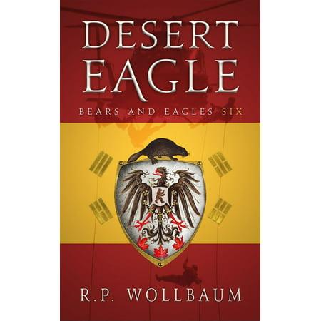 Desert Eagle - eBook