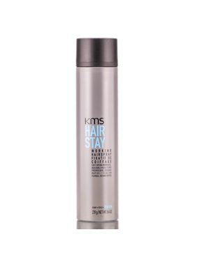 Kms Hair Stay Working Hairspray