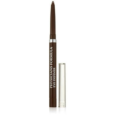 Physicians Formula Eye Definer Automatic Eye Pencil, Dark (Definer Eye Pencil)
