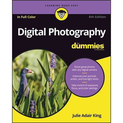 Digital Photography for Dummies (Other)