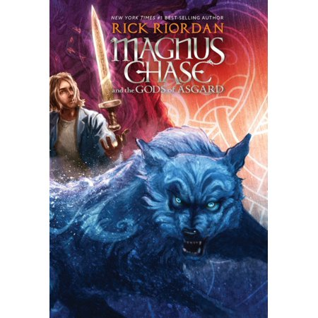 Magnus Chase And The Gods Of Asgard Hardcover Boxe