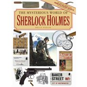 The Mysterious World of Sherlock Holmes - eBook
