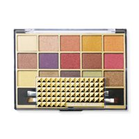Hard Candy Look Pro, Go For the Gold 15 Palette,1551 Dipped In Gold