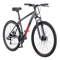 Schwinn DSB Hybrid Bike, 700c wheels, 21 speeds, mens frame, grey