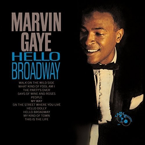 Hello Broadway (Vinyl)