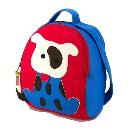 Dabbawalla Bags Go Fetch Backpack