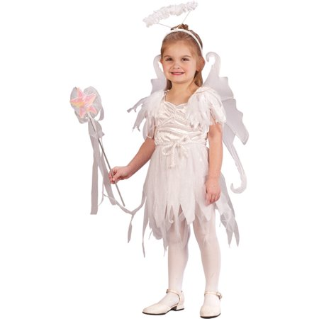 Morris costumes FW1569 Angel Fairy 3T - 3t Costumes