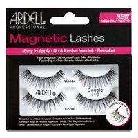 Ardell Double Magnetic False Eyelashes, 110 Black