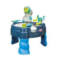 Deals on Little Tikes FOAMO 3-in-1 Water Table w/Play Accessories