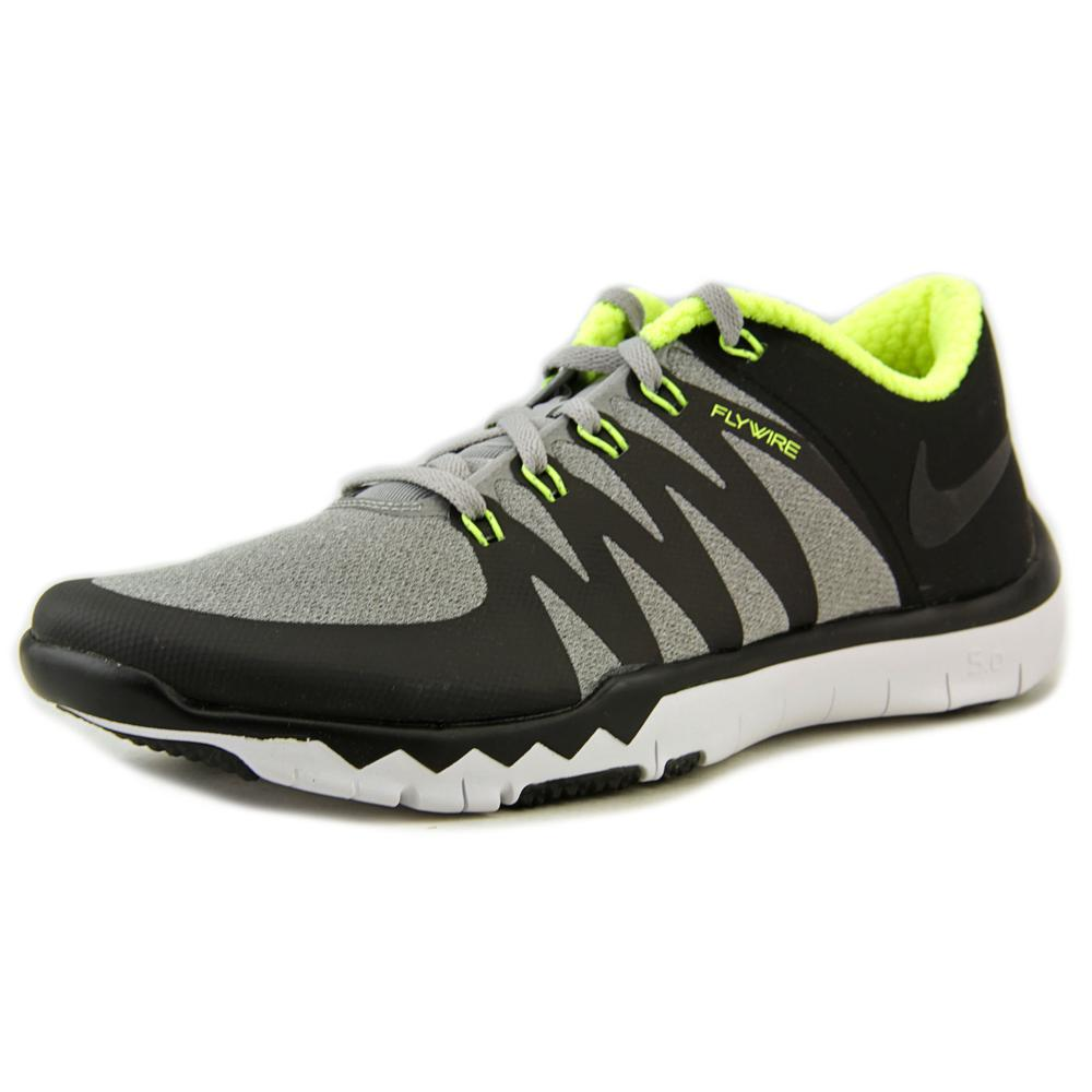 Nike Men's Free Trainer 5.0 Wolf Grey (579809 012) NWT