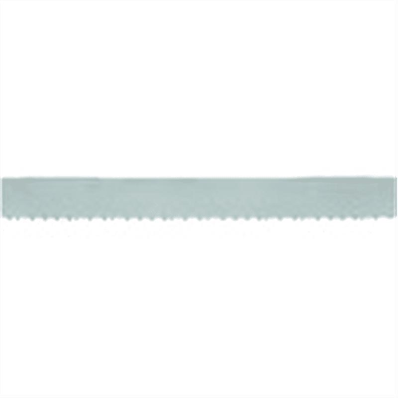 "1/"" Widt Bimetal Lenox RX+ Vari-Raker Band Saw Blade Regular Tooth,174/"" Length"