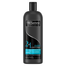 Shampoo & Conditioner: TRESemmé Cleanse & Replenish