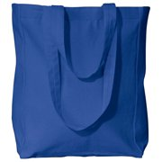 Liberty Bags Susan Canvas Handles Tote Bag