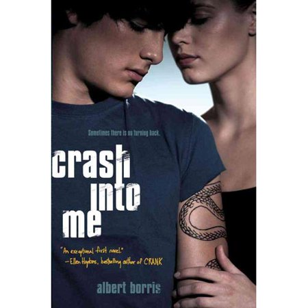 Crash into Me by