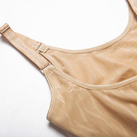 Yosoo 2Colors 6Tailles Femmes Body One-Piece Underbust Body Minceur Sous-Vêtement Entraînement à la Taille Du Corps, Sous-vêtements Minceur Femme, Body One-Piece Femmes - image 4 de 8