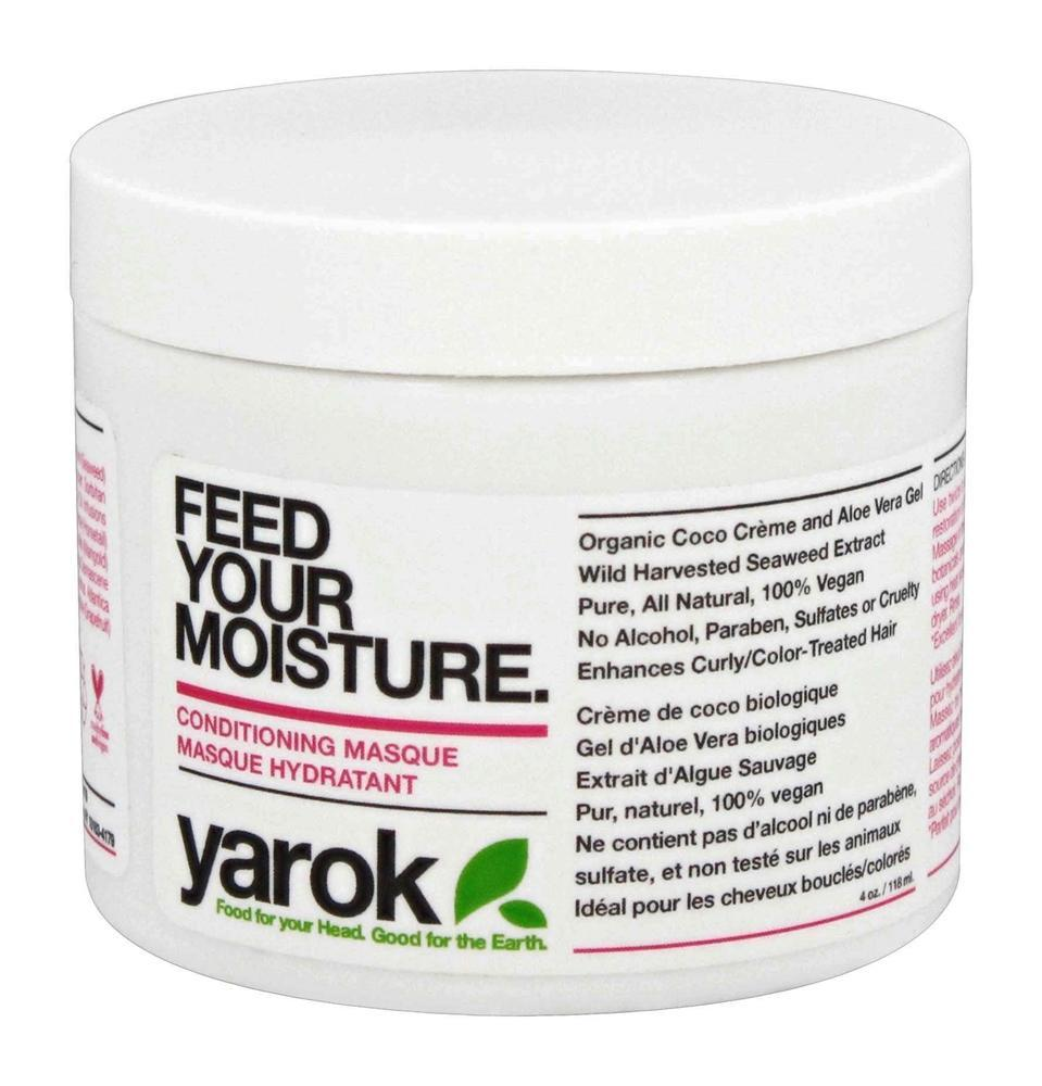 Yarok - Feed Your Moisture Conditioning Masque - 4 oz.
