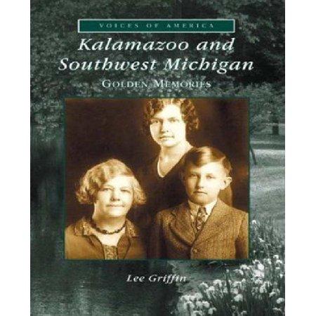 Kalamazoo and Southwest Michigan: Golden - Halloween Kalamazoo