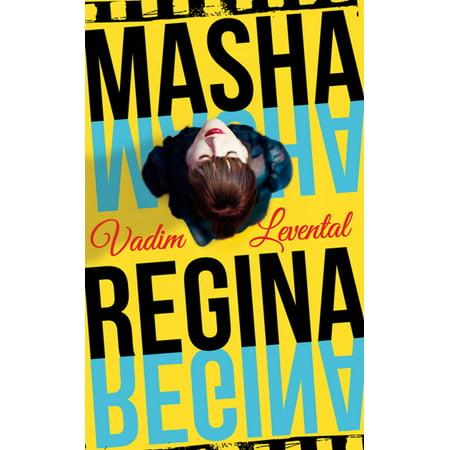 Masha Regina - eBook (Sonnenbrille Regina)