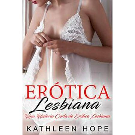 Erótica Lesbiana: Una Historia Corta de Erótica Lesbiana - eBook (Pelucas Cortas De Halloween)