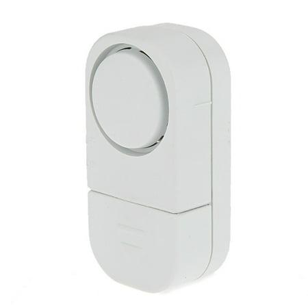 10 Pack Wireless Home Door Window Entry Burglar Security Alarm Magnetic Sensor - image 2 de 6