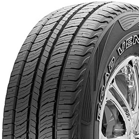 Kumho road venture apt (kl51) LT235/60R18 103V bsw all-season (Best Price For 235 60r18 Tires)