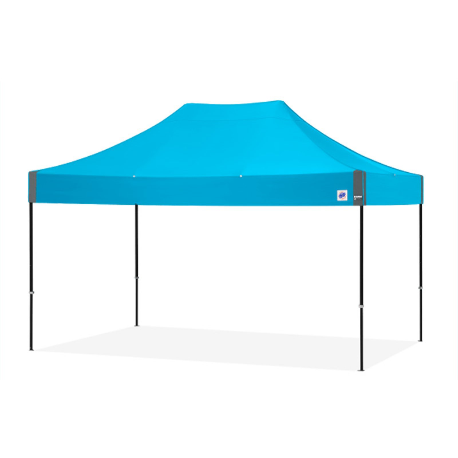 E-Z UP Eclipse 10 x 15 ft. Canopy with Aluminum Frame