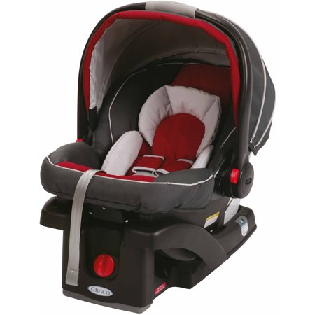 graco snugride click connect 35 infant car seat choose your pattern. Black Bedroom Furniture Sets. Home Design Ideas