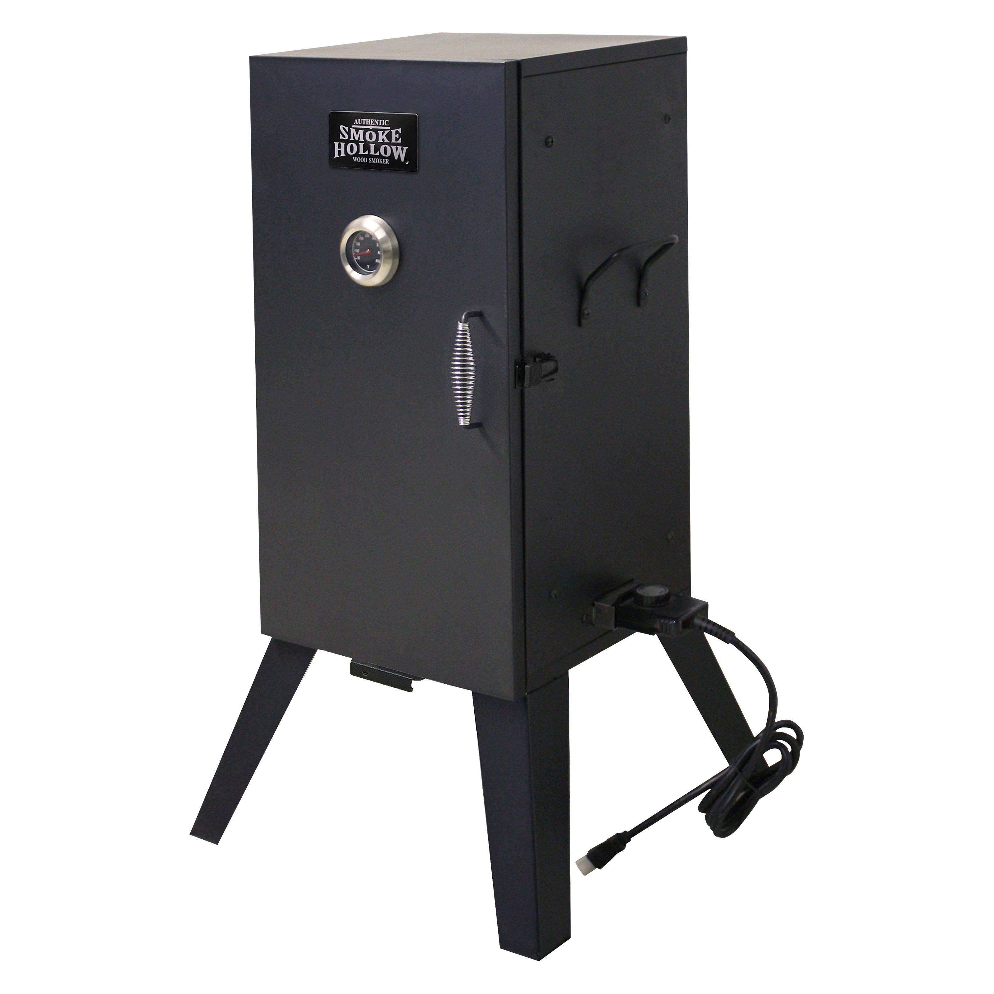 "Smoke Hollow 26"" Electric Smoker"