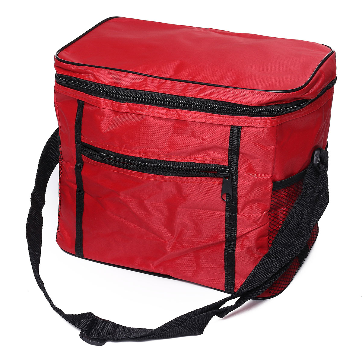 Lunch Bag Waterproof Thermal Portable Outdoor Cooler Insulated Picnic Camping Hiking Lunch Box