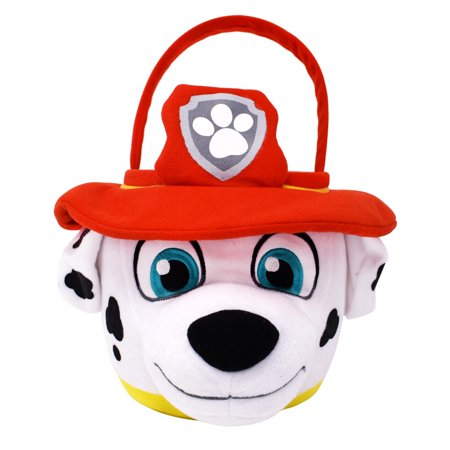 Paw Patrol Marshall Medium Plush Easter Basket