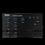 atlas sound aa35 35w mixer-amplifier