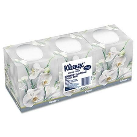 Kimberly Clark Consumer 21200CT 2 Ply Facial Tissue Pop-Up (Kimberly Clark Refill Box)