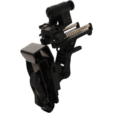 Atn Night Vision Optics Helmet Mount Kit For Nvm14 Universal