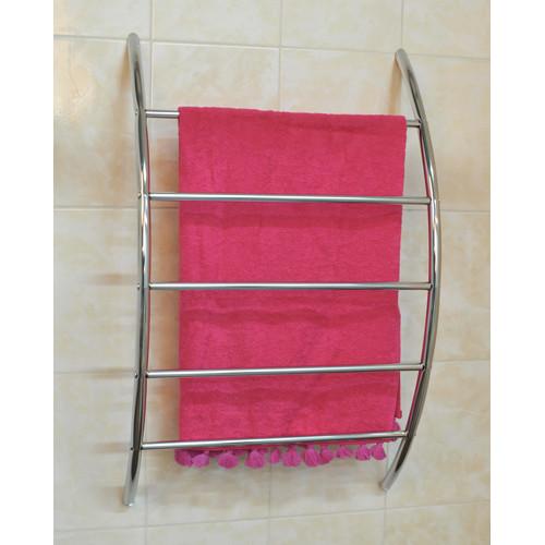 Evideco Wall Mounted Towel Rack