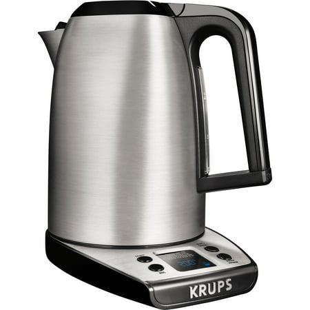 KRUPS Stainless Steel Electric Kettle