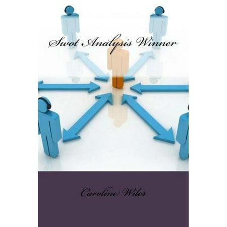 Swot Analysis Winner