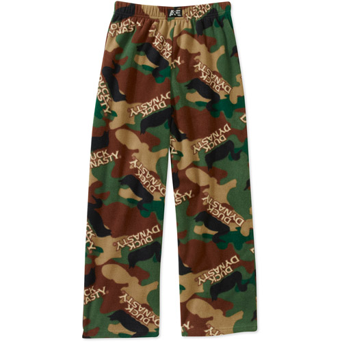 Duck Dynasty Boys' Pajama Pant