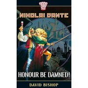 Honour be Damned - eBook
