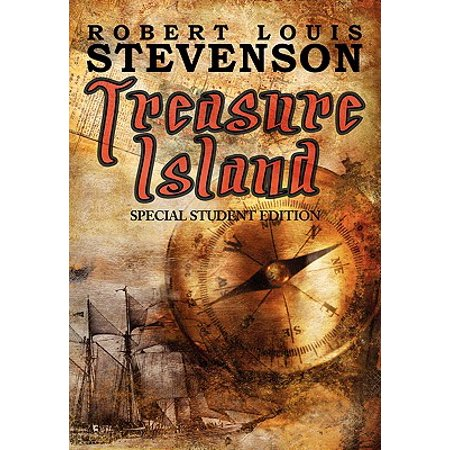 Treasure Island - Special Student Edition (Student Treasures)