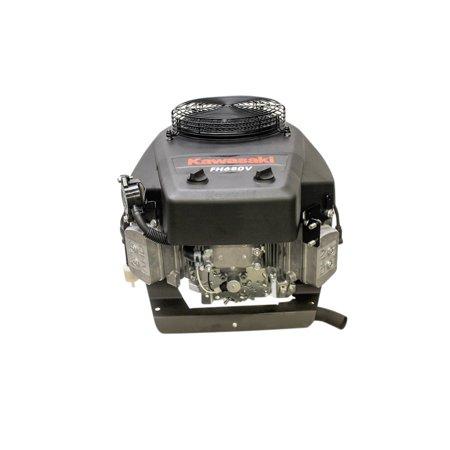 kawasaki fh680v fuel filter 23hp kawasaki vert engine 1-1/8