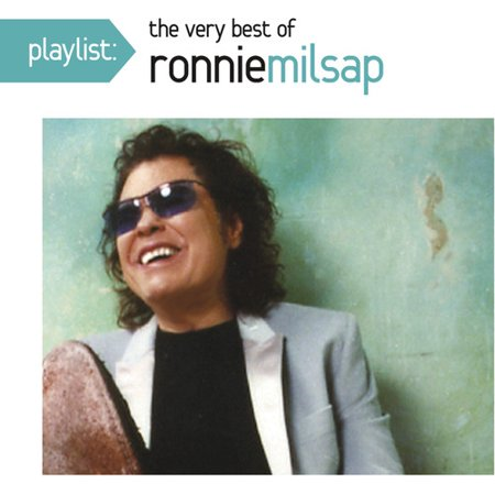 Playlist: The Very Best of Ronnie Milsap (Playlist The Very Best Of)