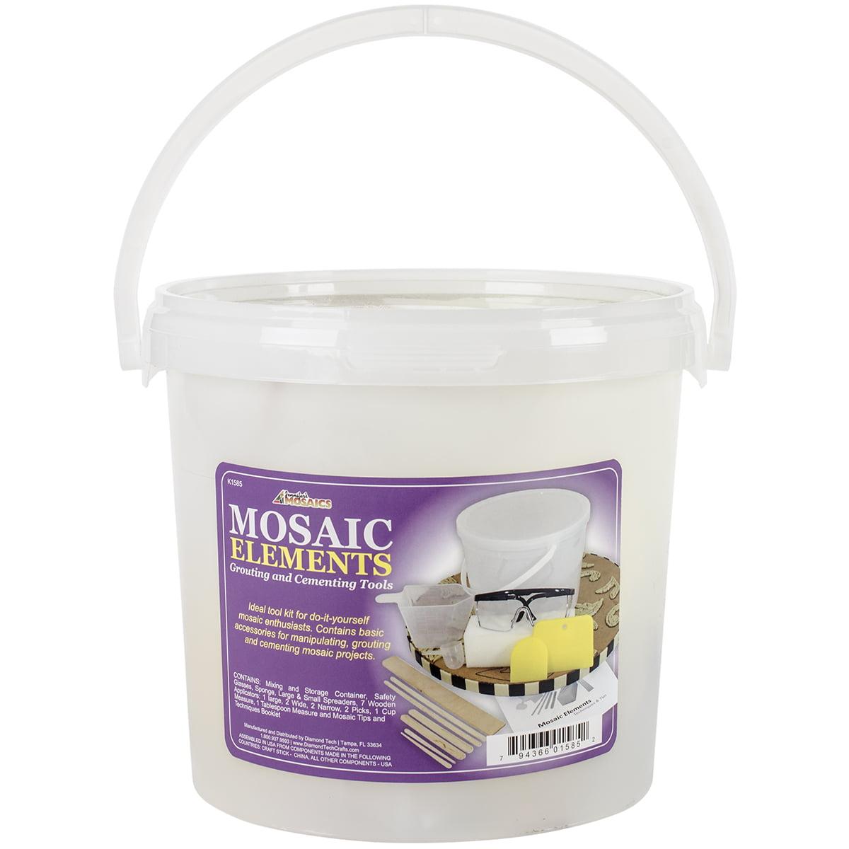 Mosaic Elements Kit-