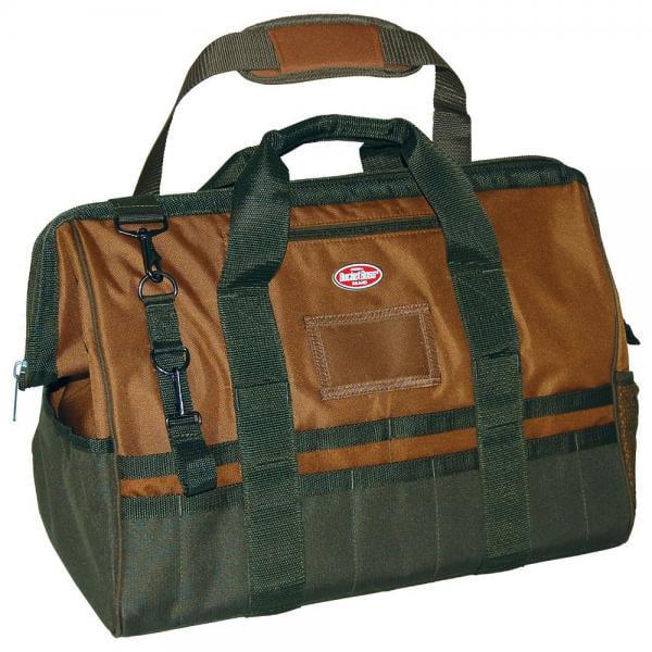 Bucket Boss 60020 Gatemouth Tool Bag, 20-Inch by LIVEDITOR LIGHTING